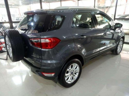 2017 Ford EcoSport MT for sale in Kochi-4