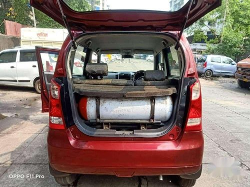 2011 Maruti Suzuki Wagon R LXI CNG MT for sale in Mumbai-4