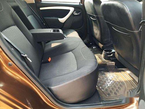 2017 Nissan Terrano MT for sale in Gurgaon