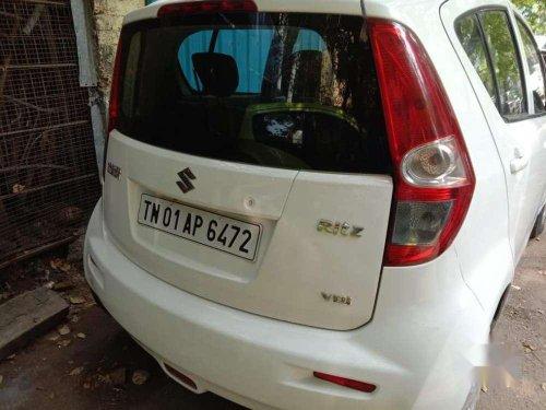 2011 Maruti Suzuki Ritz MT for sale in Chennai