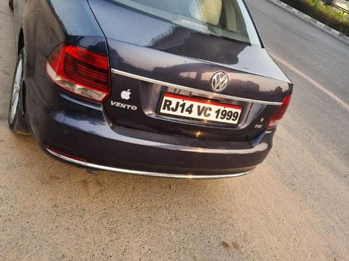 Volkswagen Vento 2016 MT for sale in Jaipur-5