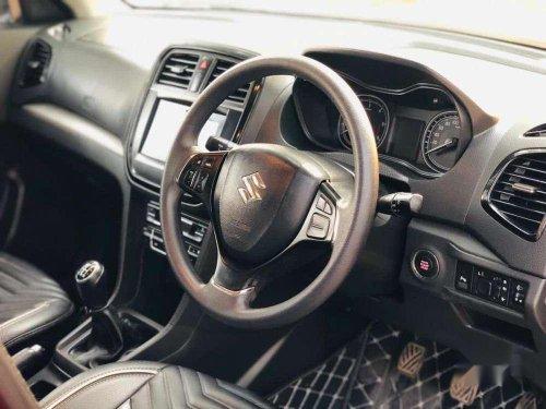 2017 Maruti Suzuki Vitara Brezza ZDi MT for sale in Chandigarh
