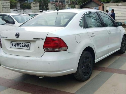 Used 2012 Volkswagen Vento MT for sale in Guwahati