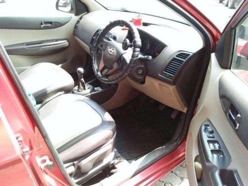 Used 2009 Hyundai i20 Asta 1.2 AT in Mumbai