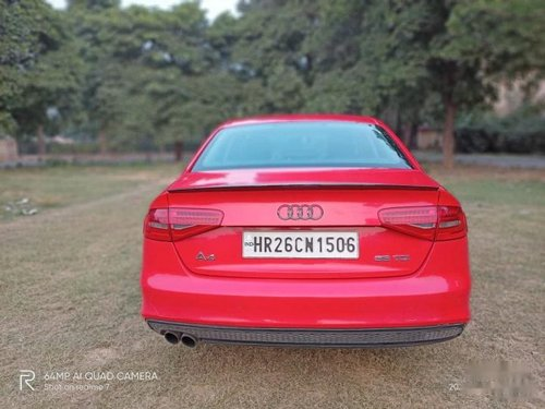2015 Audi A4 35 TDI Premium AT in New Delhi-0