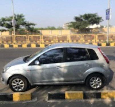 2011 Ford Figo Titanium Diesel MT for sale in Pune