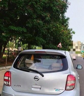 2011 Nissan Micra Diesel XV MT for sale in Pune