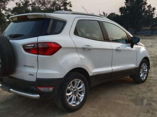 Ford EcoSport 2014 MT for sale in Kanpur
