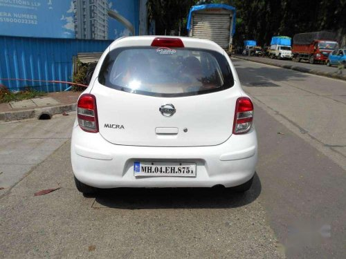 Nissan Micra X Shift, 2010, CNG & Hybrids MT in Mumbai