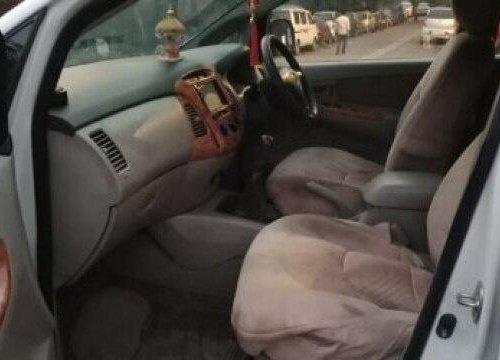 2011 Toyota Innova 2.5 G (Diesel) 8 Seater BS IV MT in Mumbai