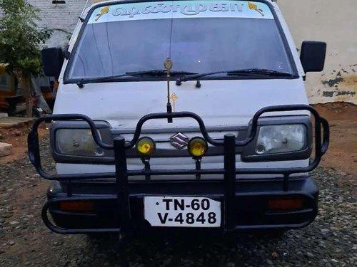 Used 2010 Maruti Suzuki Omni MT for sale in Madurai