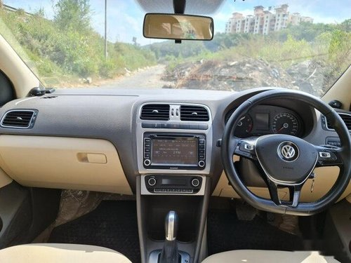 2014 Volkswagen Vento 1.2 TSI Highline AT in Pune
