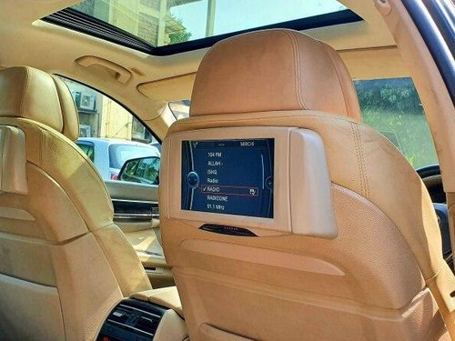 2012 BMW 7 Series 2007-2012 AT for sale in New Delhi