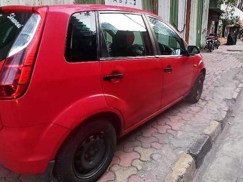 Used 2012 Ford Figo MT for sale in Mumbai-5