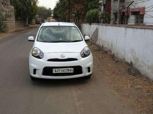 2015 Nissan Micra Active XL MT for sale in Rajkot
