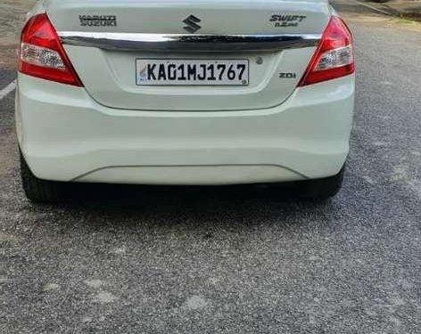 Used 2012 Maruti Suzuki Swift Dzire MT for sale in Nagar