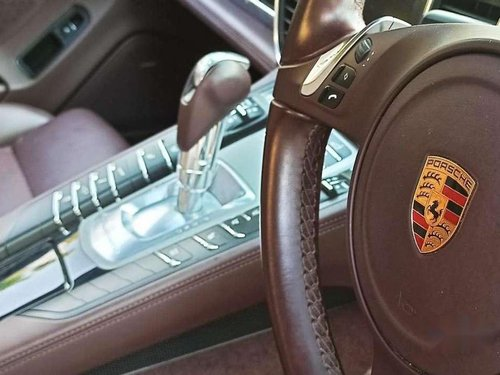 2016 Porsche Panamera Diesel AT for sale in Mumbai