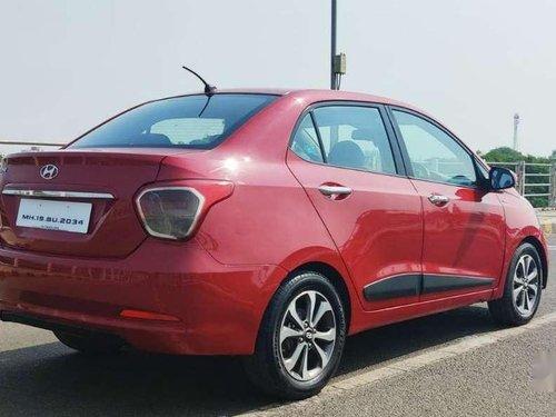 2014 Hyundai Xcent MT for sale in Jalgaon