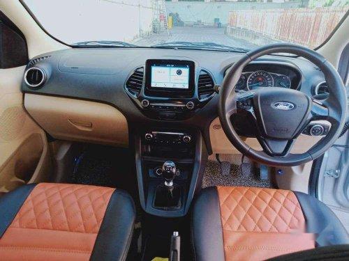 2018 Ford Figo Aspire MT for sale in Mumbai