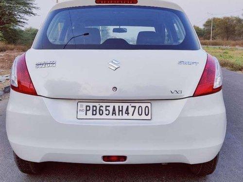 Maruti Suzuki Swift VXi, 2015, Petrol MT in Chandigarh