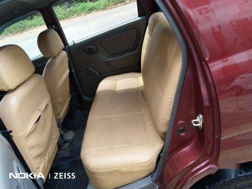 Used 2006 Maruti Suzuki Alto MT for sale in Kochi