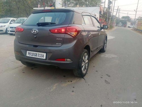 Hyundai Elite i20 Asta 1.4 CRDi 2016 MT for sale in Ludhiana-6