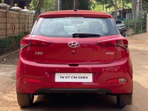 2017 Hyundai Elite i20 Asta 1.2 MT in Madurai