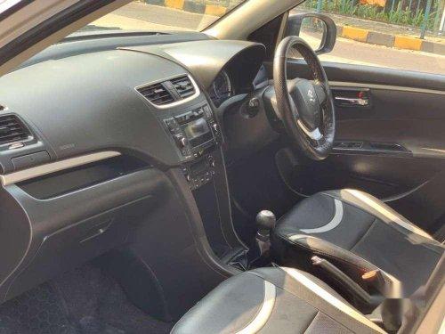 2016 Maruti Suzuki Swift ZXI MT for sale in Mumbai