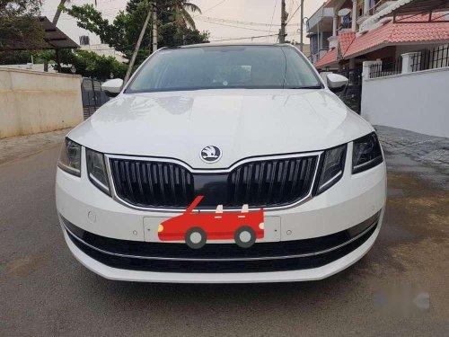 2017 Skoda Octavia MT for sale in Coimbatore