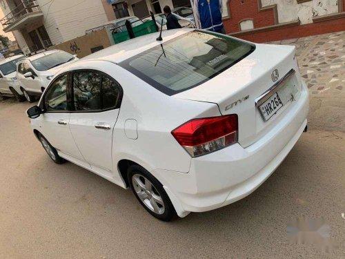 2011 Honda City MT for sale in Gurgaon