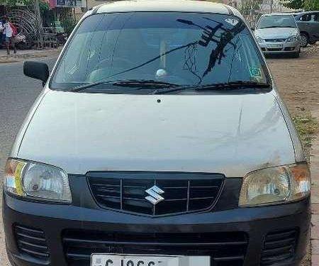 Used 2006 Maruti Suzuki Alto MT for sale in Vadodara