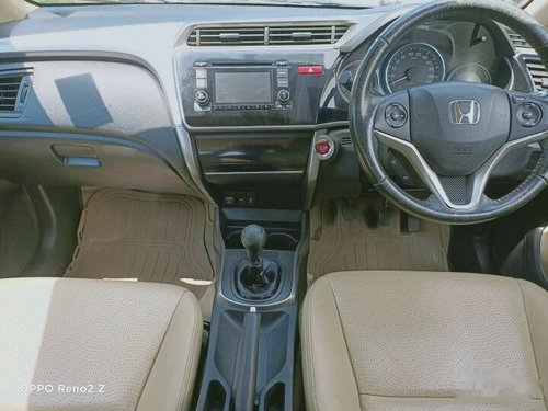 2014 Honda City i DTEC VX Option MT in Pune