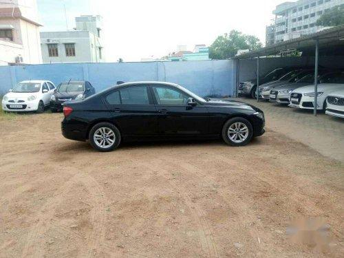 2017 BMW 3 Series 320d Prestige AT in Erode