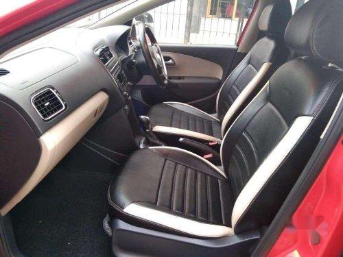 2014 Volkswagen Polo GT TSI MT in Coimbatore