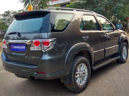 Used 2012 Toyota Fortuner 4x2 AT in Jaipur