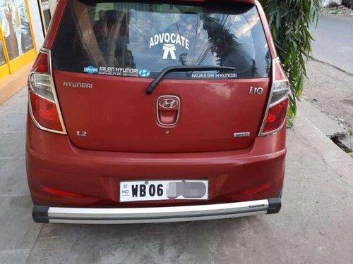 2012 Hyundai i10 Sportz 1.2 MT for sale in Kolkata