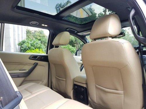 2016 Ford Endeavour 3.2 Titanium 4X4 AT in Mumbai