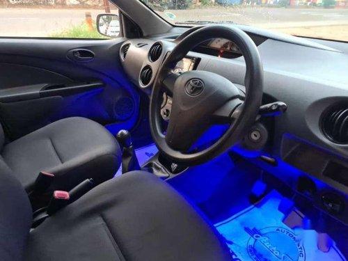 2013 Toyota Etios G MT for sale in Kochi