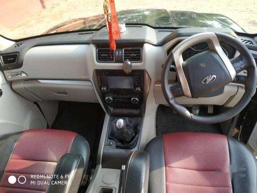 Mahindra Scorpio S10, 2017, Diesel MT in Varanasi