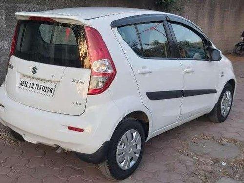 2016 Maruti Suzuki Ritz MT for sale in Aurangabad