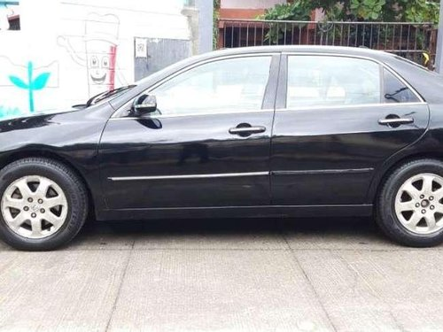 Used 2006 Honda Accord MT for sale in Pune-5