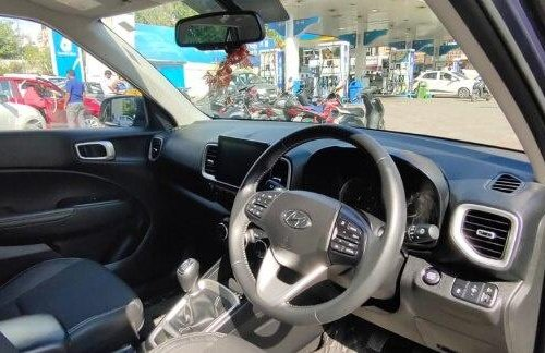 2020 Hyundai Venue MT for sale in New Delhi