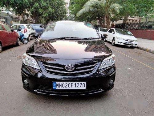 Used 2012 Toyota Corolla Altis G MT in Mumbai-8