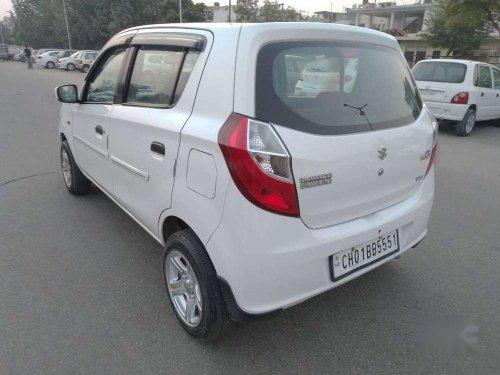 Maruti Suzuki Alto K10 VXI 2015 MT in Chandigarh