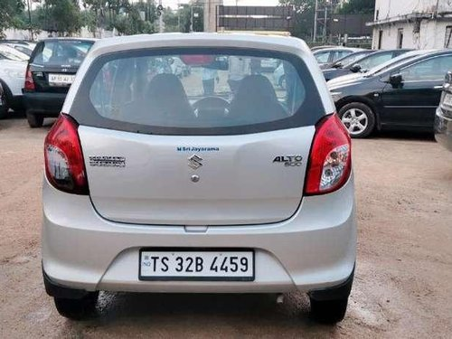 2018 Maruti Suzuki Alto 800 LXI MT in Hyderabad