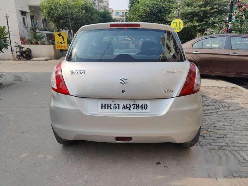 2012 Maruti Suzuki Swift VXI MT for sale in Gurgaon