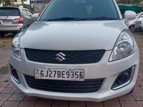 2016 Maruti Suzuki Swift LXI MT for sale in Ahmedabad