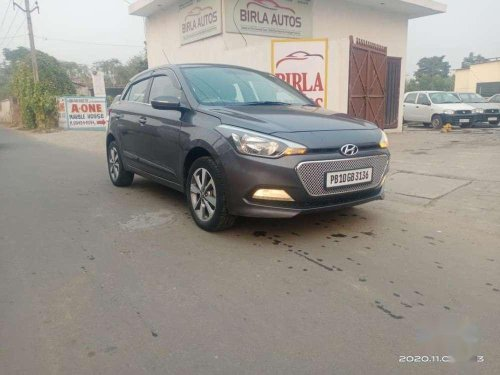 Hyundai Elite i20 Asta 1.4 CRDi 2016 MT for sale in Ludhiana