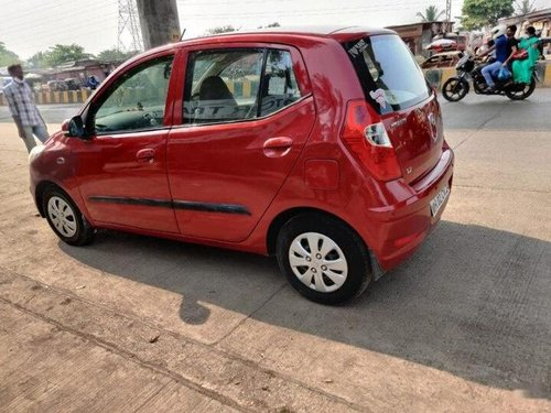 2012 Hyundai i10 Magna MT for sale in Mumbai