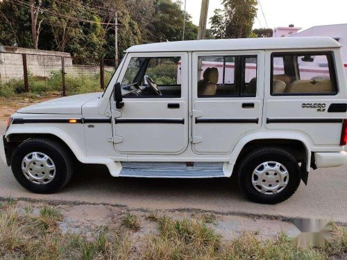 2015 Mahindra Bolero SLE MT for sale in Hassan
